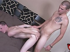 Broke Straight Boys - Chad and Anthony