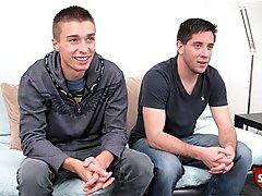 Broke Straight Boys - Jake And Austin