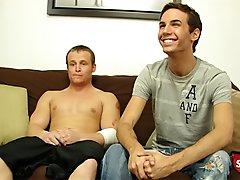 Kent And Chad - Shoot - 11-10-07