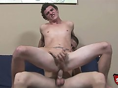 Broke Straight Boys - Jimmy and Bobby
