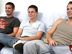 Diesel Kevin And Dylan - Shoot - 07-07-10