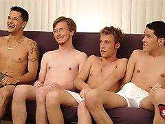 Taz Orgy - Shoot - 01-06-07