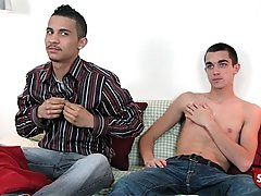 Softcore - Marlin And Damiem - Shoot - 02-20-10