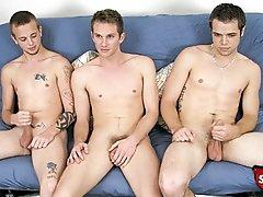 Broke Straight Boys - Shane Diesal And Mike