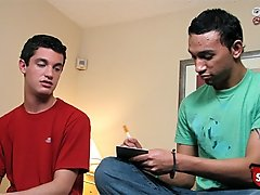 Donovan And Brenden Anal - Shoot - 07-14-10