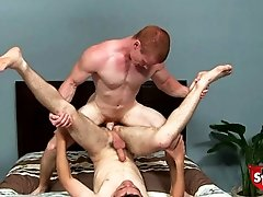 Broke Straight Boys - Spencer Todd and Trey Evans