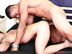Devon Felix Fucks Vadim Black Raw