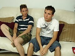 Broke Straight Boys - Aiden And Sean