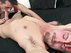 Jaxon Ryder & Tate Thompson Flip
