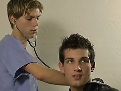 Sailors Horny Medical Exam - Kayl O'Riley And Sean Corwin