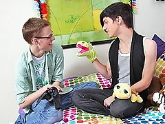GayLifeNetwork Lollipop Twinks - Scene 058
