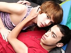Dustin Cooper and Kyler Moss - Good Sex with Dustin and Kyler