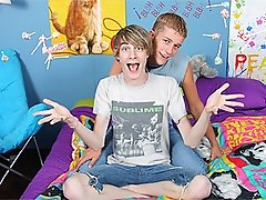 GayLifeNetwork LollipopTwinks Scene 039
