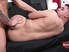 Zeno Kostas Fucks Shane Ridge Raw