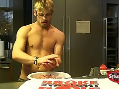 In The Kitchen With Tate