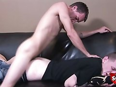 Broke Straight Boys - Colin and Anthony