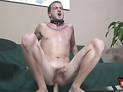 Broke Straight Boys - Colin and Toys