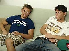 Nikolas And Anthony - Shoot - 09-22-07
