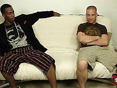 Justin And Tony Oral - Shoot - 10-06-07