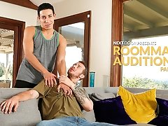 Roommate Auditions Part 2