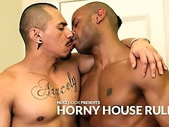 Horny House Rules