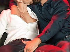My Brother the Hooker Part 2 - Jessy Ares and Sam Barclay - Str8 to Gay