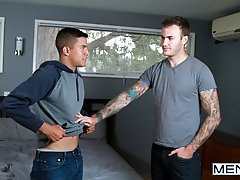 Fucked at First Site Part 2 - Christian Wilde - Joey Rico - Drill My Hole