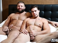 Swipe Part 3 - Aspen - Colby Jansen -STG - Str8 to Gay