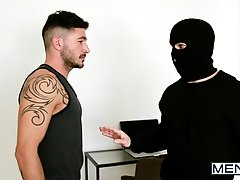 Ass Bandit Part 2 - Will Braun and Johnny Hazzard - Drill My Hole