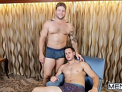 Men At Sea Part 6 - Colby Jansen and Brenner Bolton - Gods of MEN
