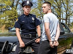 America's Finest Part 3 - JJ Knight and Paul Canon - Drill My Hole