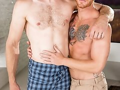 Make Me An Offer Part 2 - Colby Keller and Bennett Anthony - Drill My Hole