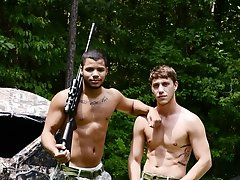 The Hunt Part 1 - Kaden Alexander, Paul Cannon - Drill My Hole