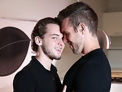 Stepbrothers Part 1 - Alex Mecum, Colton Grey - Drill My Hole