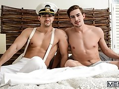 America's Finest Part 1 - Phenix Saint and Jack Hunter - Drill MY Hole