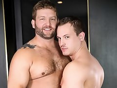 Spymaster Part 3 - Colby Jansen and Tommy Regan - Drill My Hole