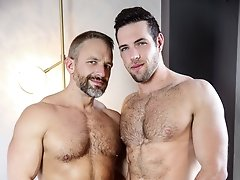 Irresponsible Part 2 - Alex Mecum and Dirk Caber - Drill My Hole