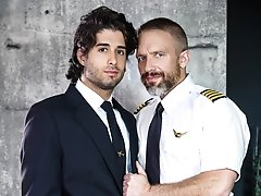 The Pilot Part 3 - Diego Sans and Dirk Caber - Str8 to Gay