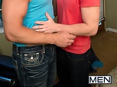 Fling Cleaning - Colby Jansen and Paul Cannon - Drill My Hole