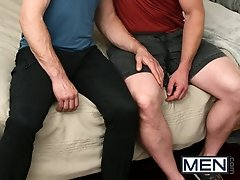 Son Swap Part 4 - Adam Herst - Ryan Wilcox - Drill My Hole