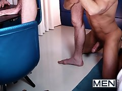 My Mom's New Husband Part 1 - Dirk Caber - Duncan Black - Drill My Hole
