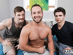 Dirty Uncle Dennis Part 4 - Will Braun and Luke Adams - Drill My Hole