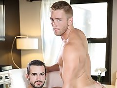 Raging Hard On Part1 - Phenix Saint and Scott Riley - Drill My Hole