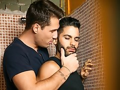 Criminal Lovers Part 2 - Theo Ford and Tony Milan - Drill My Hole