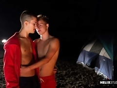 Helix Studios - Cute Boys Noah White and Sean Ford