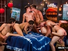 Helix Studios - Party Wave